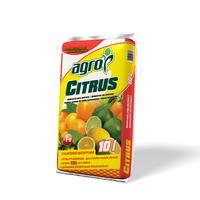 AGRO Substrát pro citrusy 10 l