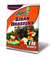 AGRO Síran draselný 1 kg - DOPRODEJ