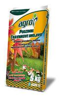AGRO Podzimní trávníkové hnojivo 5 kg
