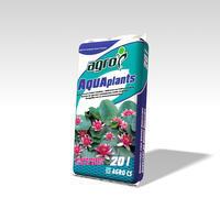 AGRO Substrát pro vodní rostliny 20 l