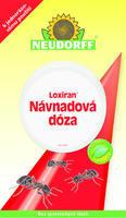 Neudorff Loxiran návnadová dóza DOPRODEJ