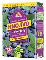 FORESTINA BIOMIN hnojivo na boruvky 1 kg