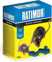 RATIMOR Brodifacoun - parafínové bloky 300 g