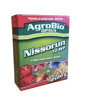 AgroBio NISSORUN 10 WP 2x20 g