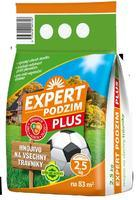 FORESTINA GRASS EXPERT PODZIM PLUS 2,5 kg