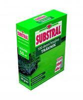SUBSTRAL 100 denní hnojivo pro trávník 1 kg na 50 m2