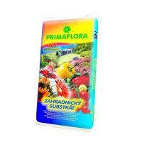 PRIMAFLORA Zahradnický substrát 40 l + ZDARMA KRISTALON pro pokojové rostliny