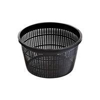 košík na vodní rostliny -kulatý 13 cm