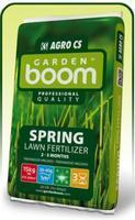 AGRO Garden Boom Spring 24-05-11+3MgO 15 kg