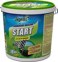 AGRO Trávníkové hnojivo START 10 kg  +zboží aktuálně nedostupné u výrobce