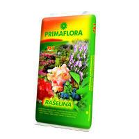 PRIMAFLORA Rašelina 75 l + ZDARMA KRISTALON pro pokojové rostliny