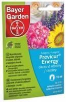 Previcur Energy SL840 okrasné rostliny 15 ml