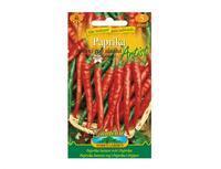 Paprika zeleninová sladká ARTIST, typ beraní roh