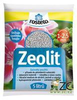 ROSTETO ZEOLIT 1-2,5mm 5 l