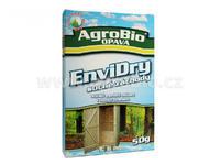 AgroBio ENVII DRY - Suché záchody 50g
