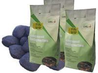 Kokosové brikety GreenGrill 2x 3 kg