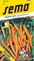 Chilli semínka KILIÁN 0,4g silně pálivá