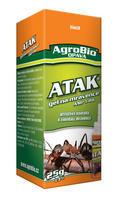 AgroBio ATAK Gel na mravence AMP 25g