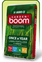 AGRO Garden Boom Once a Year 25-05-08+3MgO 15 kg