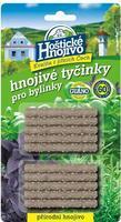FORESTINA Hoštické hnojivé tyčinky na bylinky 10 ks