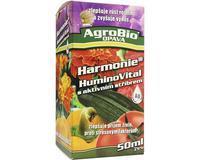 AgroBio HARMONIE - HuminoVital s aktivním stříbrem 50 ml