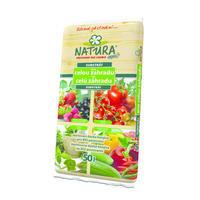 AGRO NATURA Substrát pro celou zahradu 50 l  + ZDARMA KRISTALON pro pokojové rostliny