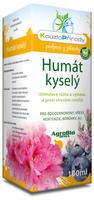 AgroBio KOUZLO PŘÍRODY Humát kyselý 250 ml
