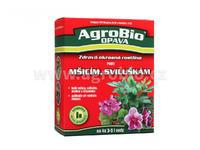 Agrobio ZDRAVÁ okrasná rostlina -souprava