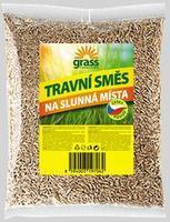FORESTINA Grass TRAVNÍ SMĚS na slunná místa 0,5 kg