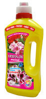 AGRO KRISTALON Muškát v lahvi 200 g + ZDARMA KRISTALON pro pokojové rostliny