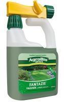 AgroBio FANTAZIE Trávník s PROFI efektem 900 ml apl.
