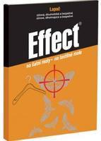 EFFECT - textilní moli 1 ks