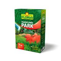 FLORIA TRAVNÍ SMĚS PARK - krabička 1 kg + ZDARMA KRISTALON pro pokojové rostliny