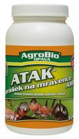 AgroBio ATAK Prášek na mravence AMP 100g