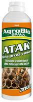 AgroBio ATAK Pěna proti vosám 300 ml