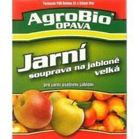 AgroBio JARNÍ SOUPRAVA na jabloně VELKÁ
