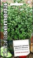 Dobrá semena Majoránka 0,4 g