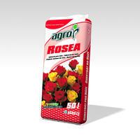 AGRO Substrát pro růže 50 l + ZDARMA KRISTALON pro pokojové květiny