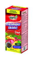 AGRO Přezimující škůdci STOP 250 ml + ZDARMA KRISTALON pro pokojové rostliny