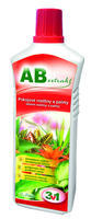 AB extrakt 3v1 pro pokojové rostliny 0,5 l + ZDARMA KRISTALON pro pokojové rostliny