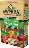 AGRO NATURA Org. hnojivo pro plodovou zeleninu 1,5 kg + ZDARMA KRISTALON