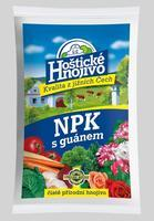 FORESTINA Hoštické NPK 5kg s guánem