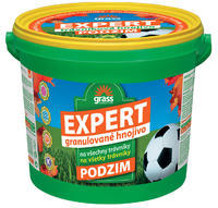 FORESTINA GRASS EXPERT PODZIM - kyblík 5kg