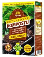 FORESTINA Urychlovač kompostu 1kg koncentrát