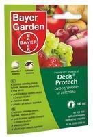 BG DECIS PROTECH ovoce a zelenina 100 ml