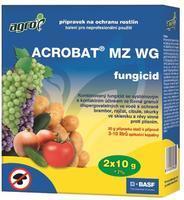 Agro ACROBAT MZ WG 2x10 g