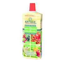 AGRO NATURA Org. kapalné hnojivo pro celou zahradu 1 l