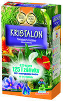 AGRO KRISTALON Pro pokojové rostliny 0,25 kg