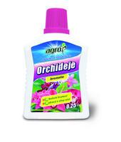 AGRO Kap. hnojivo pro orchideje 0,25 l