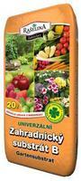 Zahradnický substrát B univerzální 20 l